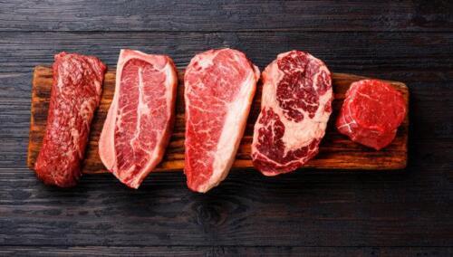 cortes de carne 1
